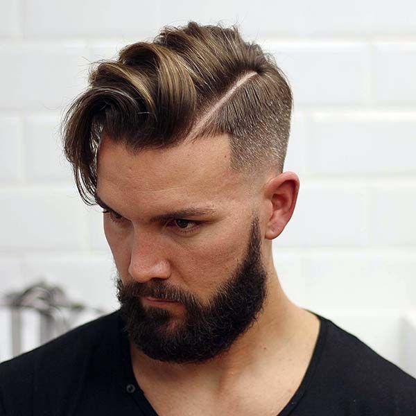 20 frisuren männer undercut stylen 2020