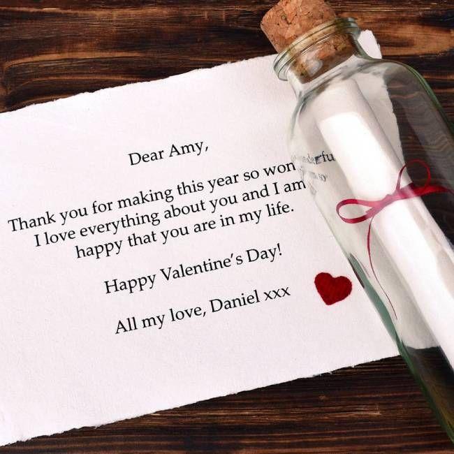 Valentine Day Gift Ideas Messages 2017 Valentines Day