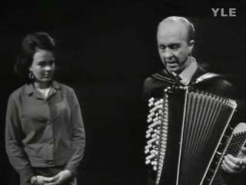 Paula Koivuniemi - Salainen Rakkaus  1967
