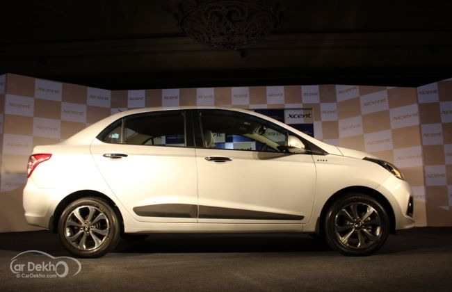 Hyundai Xcent Aka Grand I10 Sedan Photo Gallery Cardekho Com