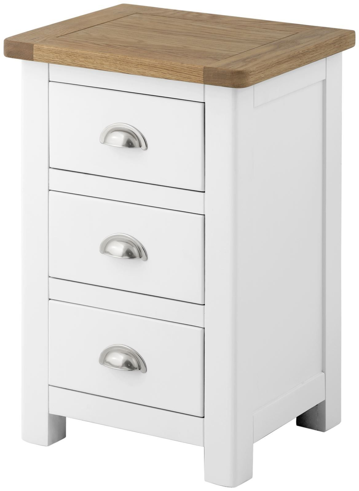 Stratton White Chest Bedside White Bedside Cabinets Bedside Cabinet Painted Bedside Tables