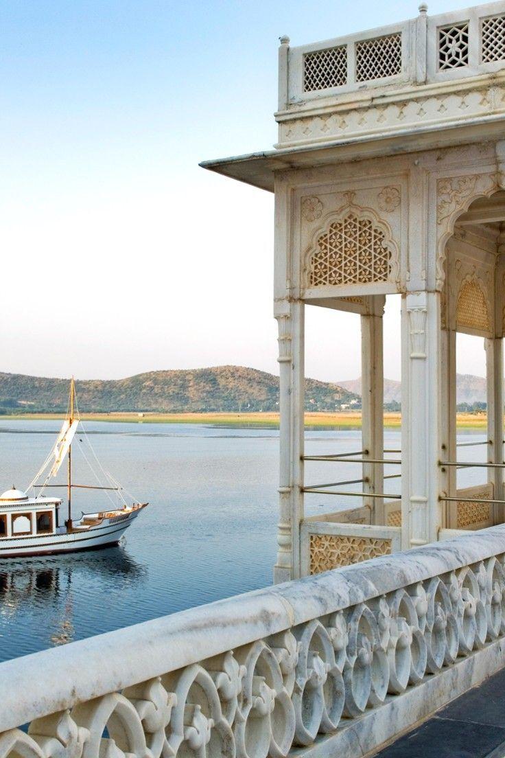 Taj Lake Palace (Udaipur, India Best hotels, Hotel stay