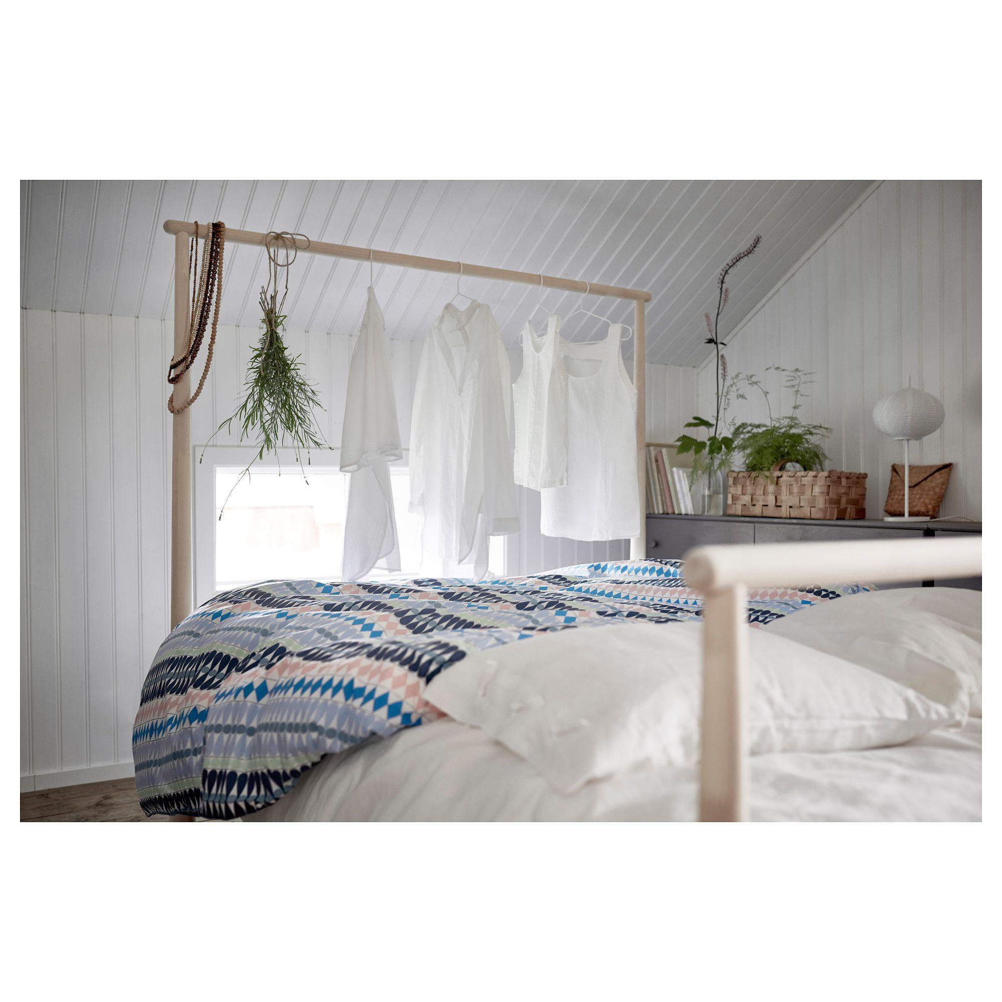 Best Ikea Gjöra Bed Frame Birch Eidfjord In 2019 Ikea Bed 640 x 480
