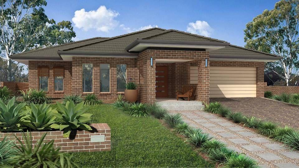 Monier Pgh Colourtouch House Monier Roof Tiles