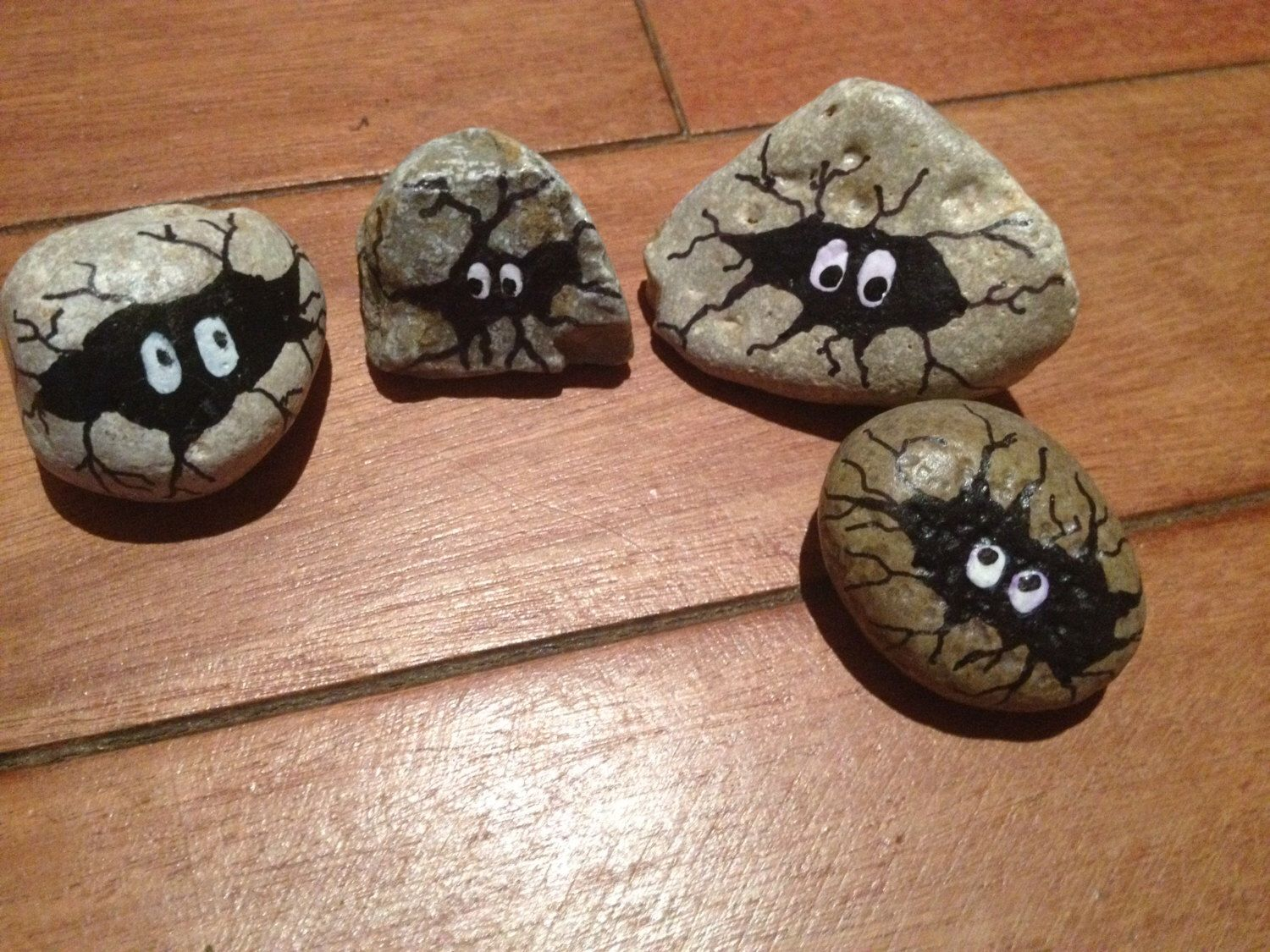 A personal favorite from my etsy shop for Crafts made from rocks