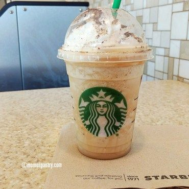 Starbucks Coffee Light Frappuccino スターバックス フラペチーノ #starbucks #frappuccino