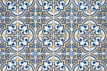 azulejos traditionnels azulejos portugais peint en c ramique tilework azul jos pinterest. Black Bedroom Furniture Sets. Home Design Ideas