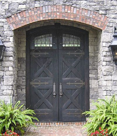 Old Word Exterior Front Entry Door Style Dbyd 3383 Doors And More