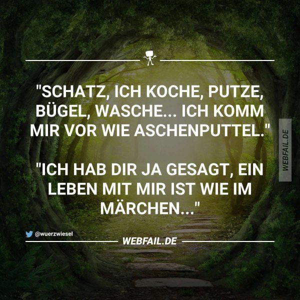 Title Der Traumprinz Tags Marchen Traumprinz Putzen Subfolder Lustige Spruche Funny Quotes Cute Funny Quotes Family Quotes