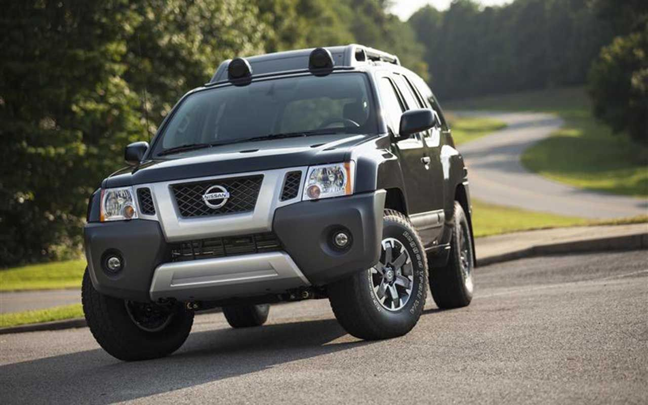 2017 nissan xterra redesign cars pinterest nissan xterra nissan and cars