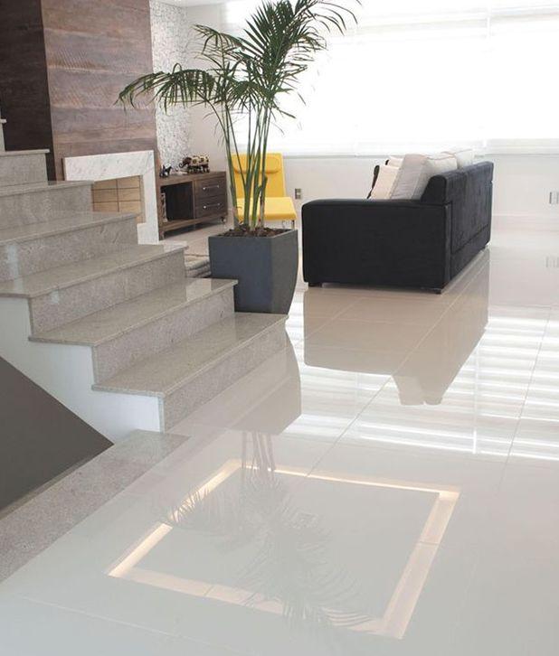 Escaleras Marmol Blanco