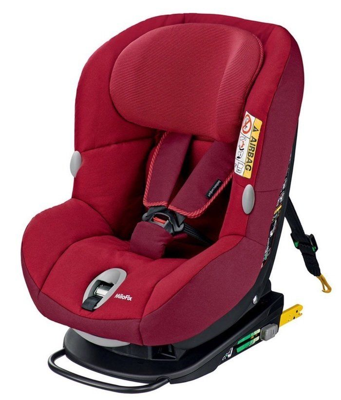 Silla De Coche Bébé Confort Milofix En Oferta Por El Black Friday 2017 No Te La Puedes Perder Oferta Por Tiempo Limit Baby Car Seats Car Seats Child Car Seat
