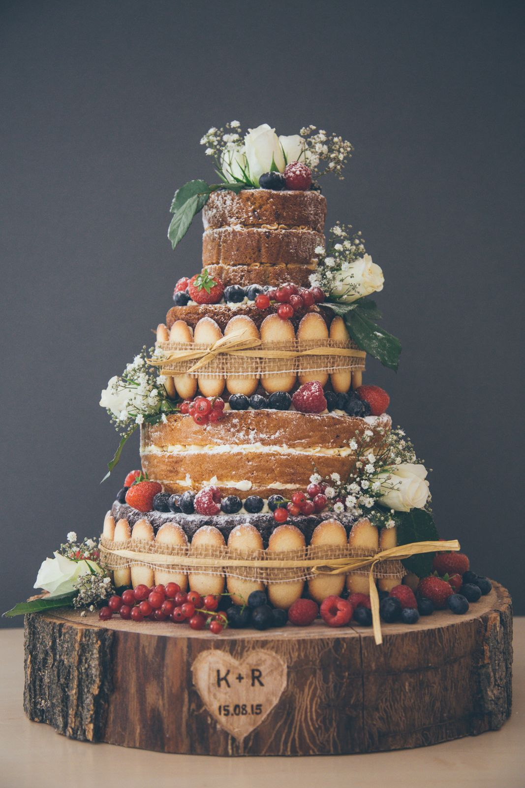 unfrosted wedding cake six wedding cake ideas wedding cake layering and cake 21414