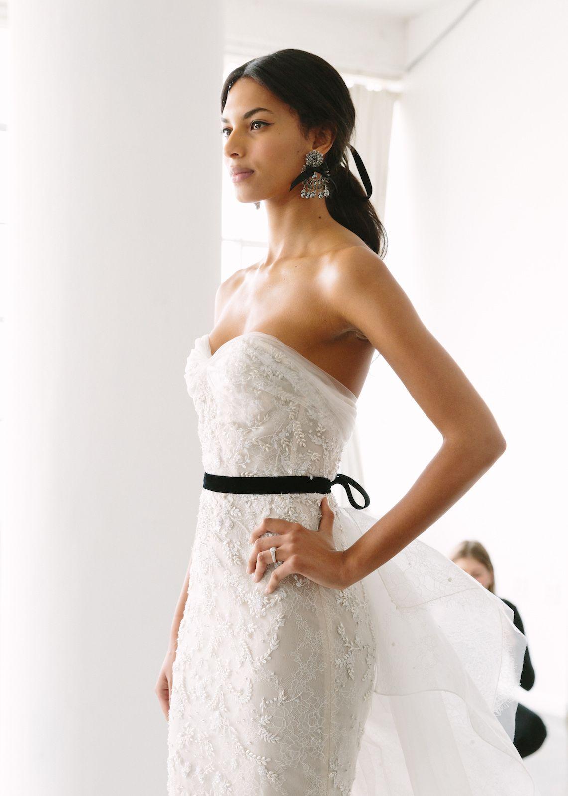 Best of bridal week marchesa wedding dress collection
