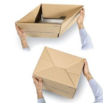 Con Solapas Pestañas Automático Repasamos Los Distintos Métodos De Cierre Que Puede Tener Una Caja De Cartón Caja De Cartón Cajas Cartón