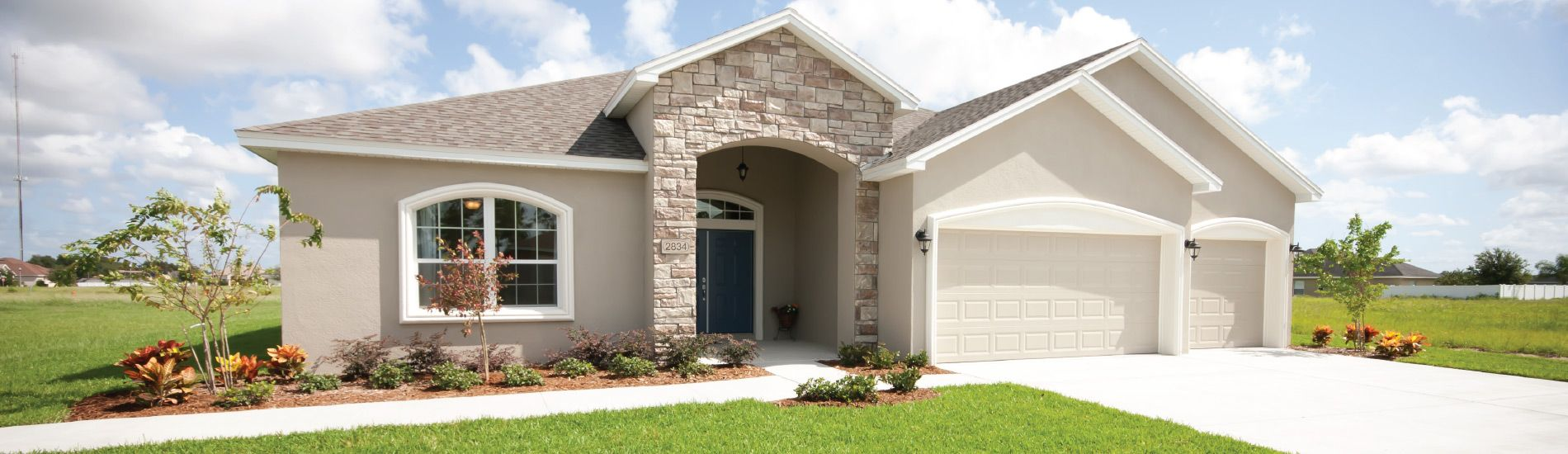 Taexx Built in Pest Control for Florida New Homes Highland Homes