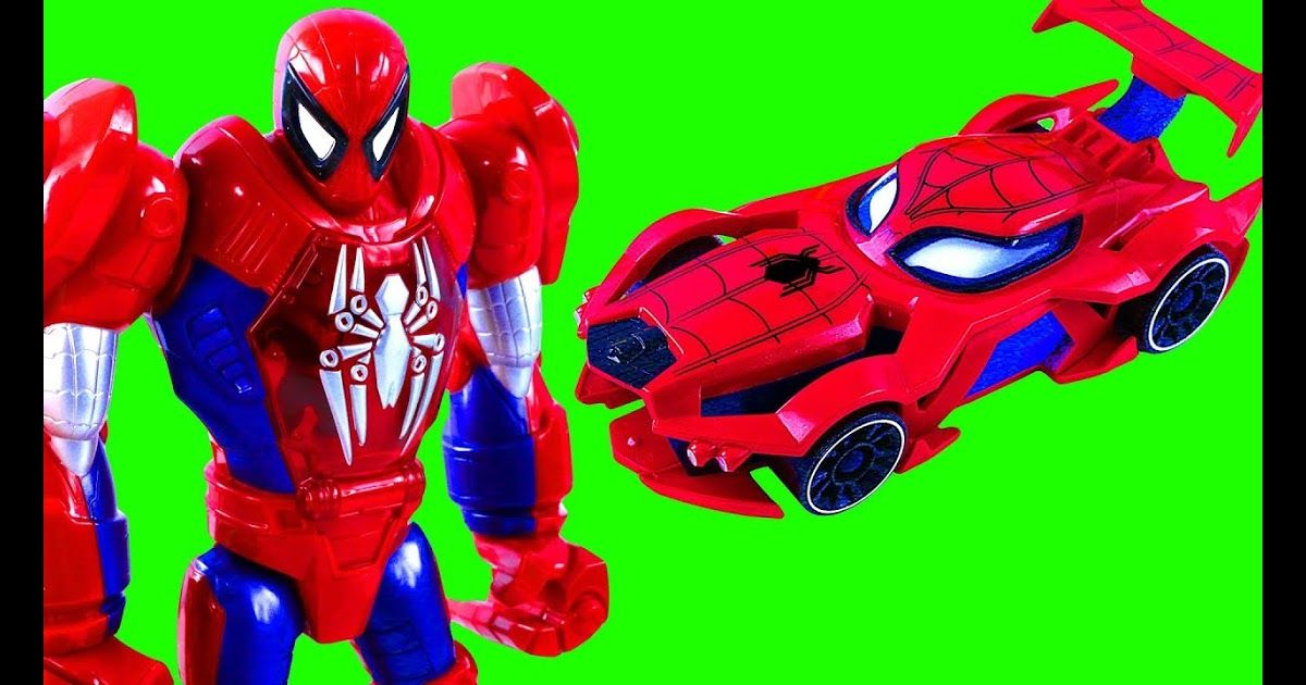 25 Gambar Kartun Robot Tempur Di 2020 Kartun Film Anak Spiderman