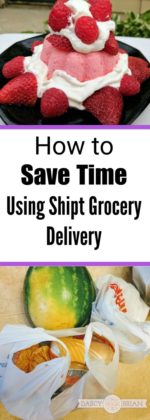 Save Time With Shipt On Demand Grocery Delivery From