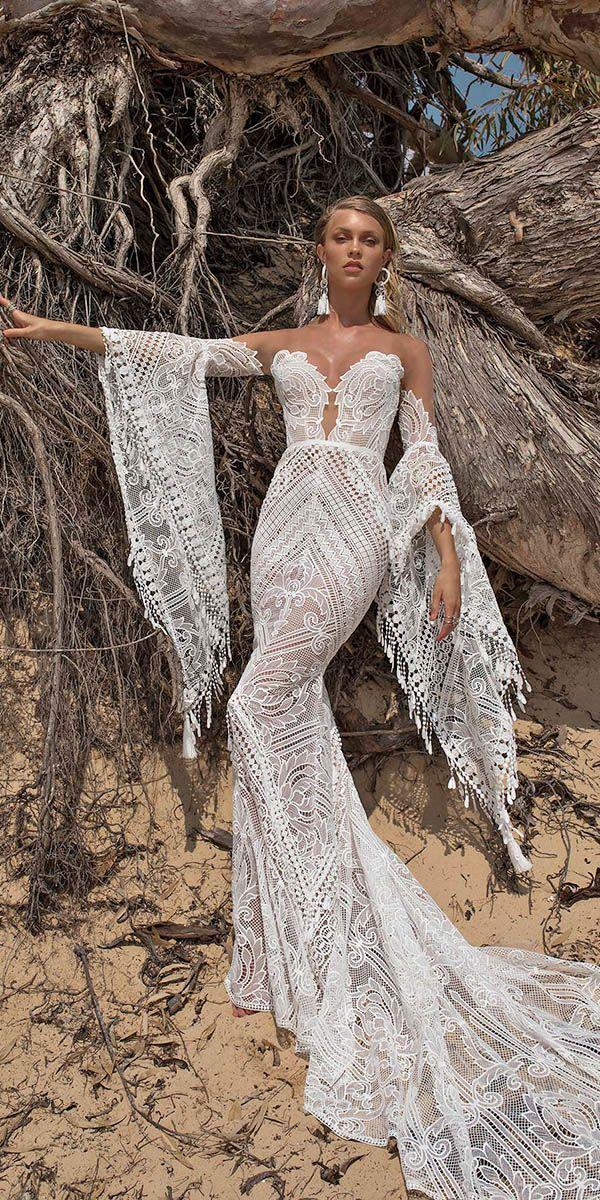 Rara Avis Wedding Dresses — Wild Soul Collection For 2019