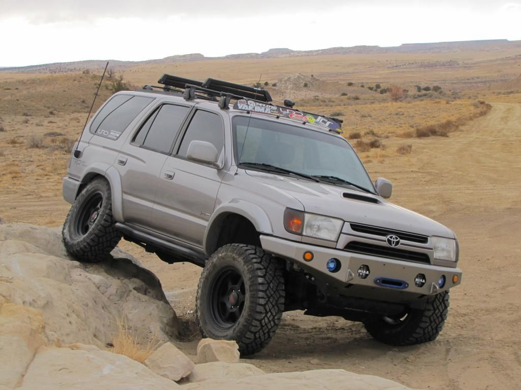 3rd Gen T4R Picture Gallery - Page 514 - Toyota 4Runner ...