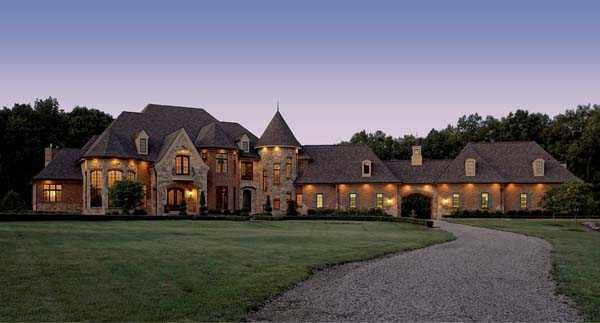 Imgur Com French Country House Plans Luxury Homes Dream Houses Country House Plans