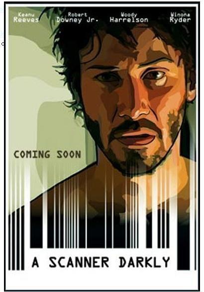 A Scanner Darkly (Una mirada a la oscuridad) (2006) - FilmAffinity