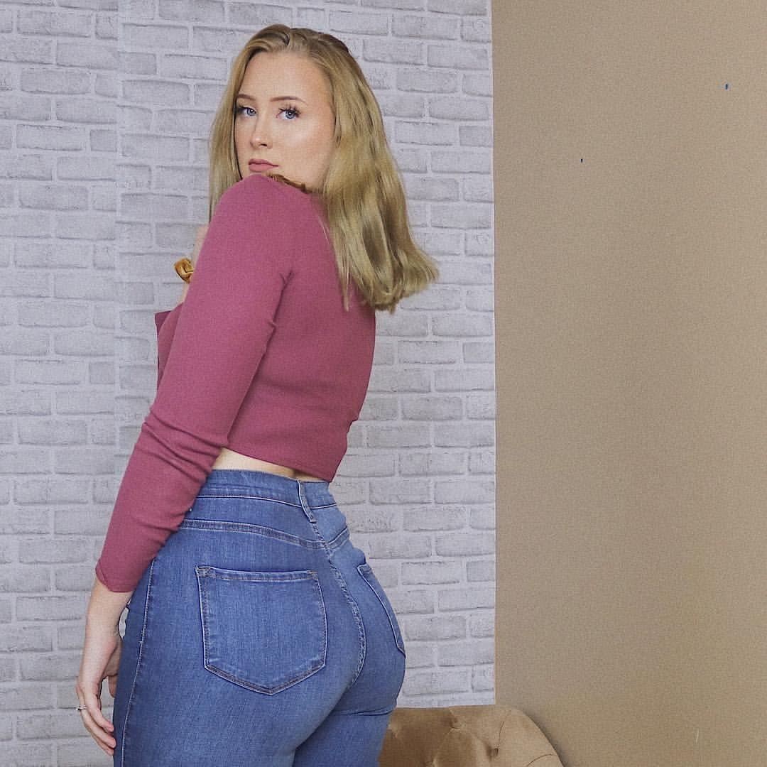 Hannah Garske