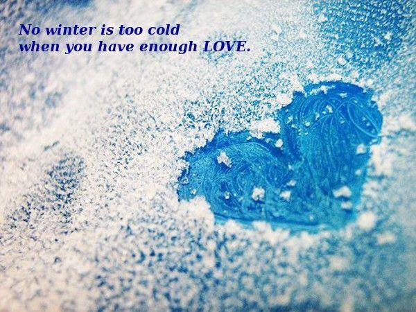#winter #inspiration