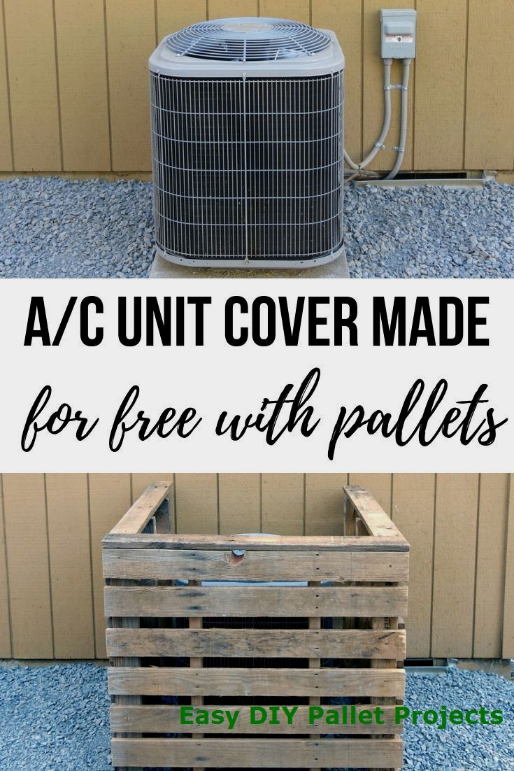 DIY Pallet Projects & Ideas on a budget