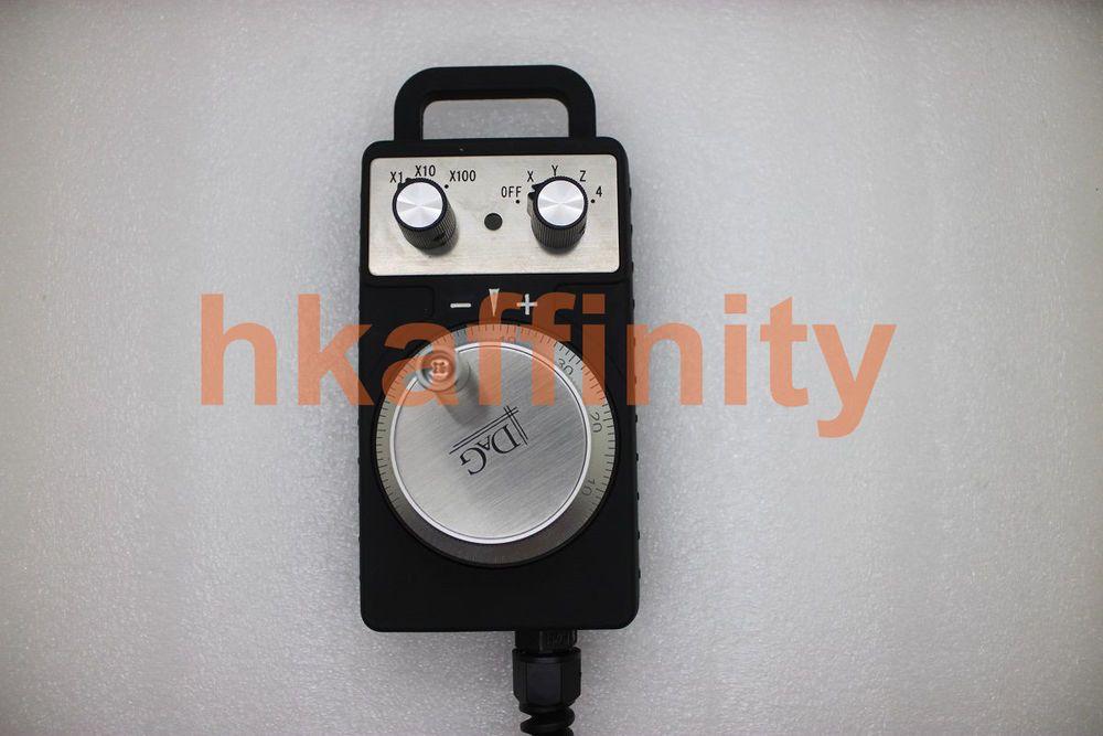 Brother Type HP-102D Handy Pulser