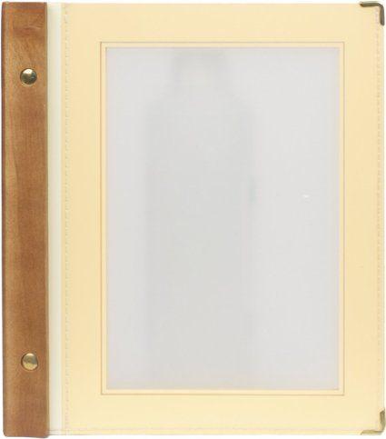 securit wood range speisekarten-halter für 2 a5-blätter, Hause deko