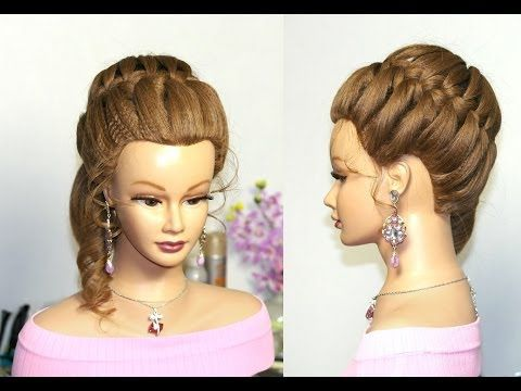 Astounding 1000 Images About Peinados On Pinterest Updo Belle And Google Short Hairstyles Gunalazisus