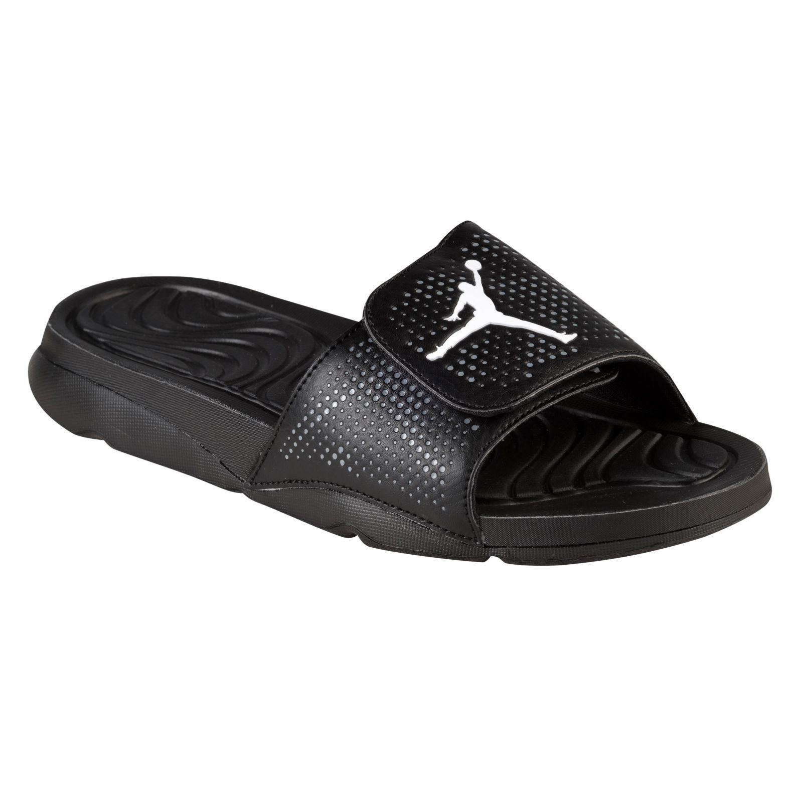 Nike Air Jordan Mens Hydro V Slides Shoes Flip Flops Size 9 NIB