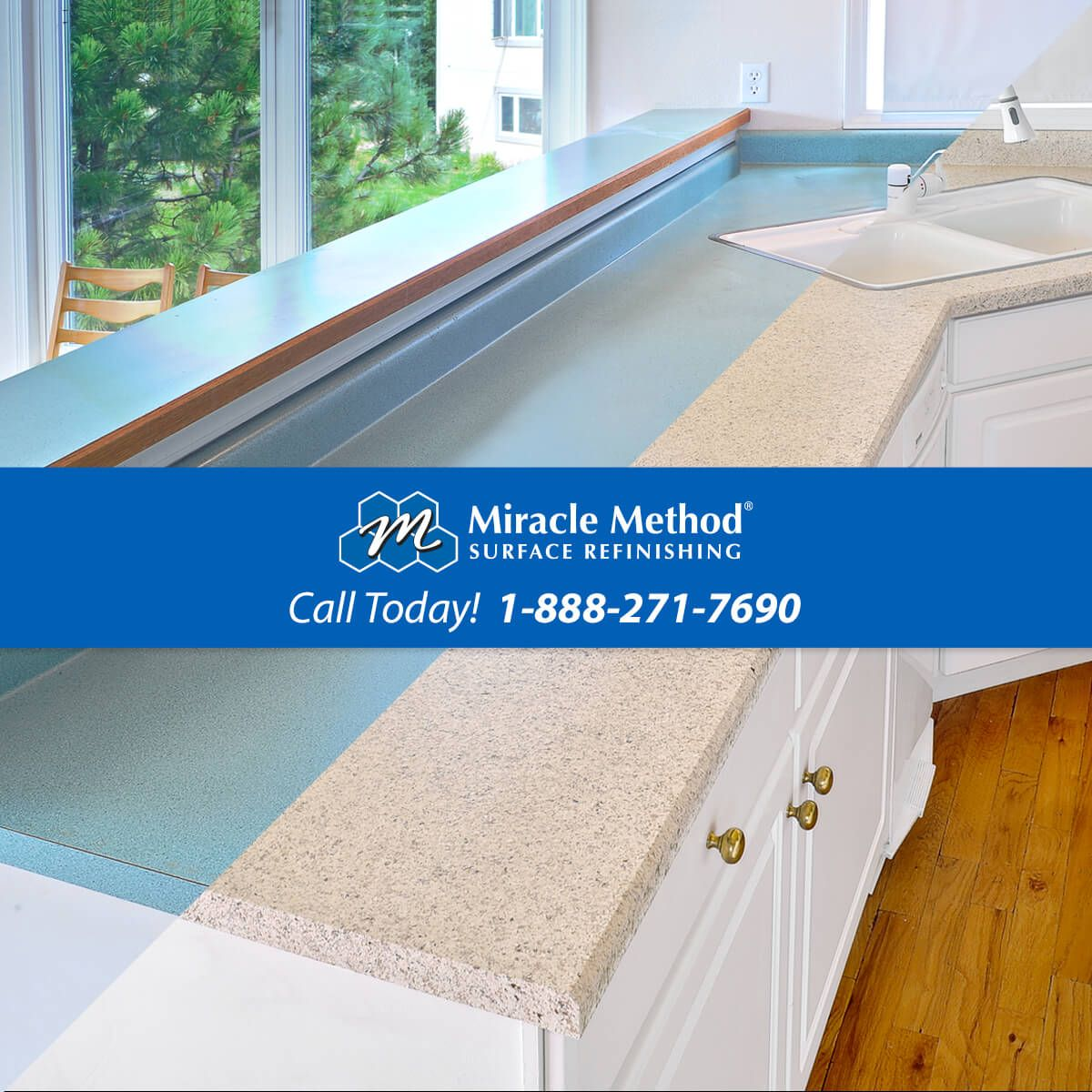 Fiberglass Bathtub Refinishing – Porcelain Tub Refinishing – Miracle ...