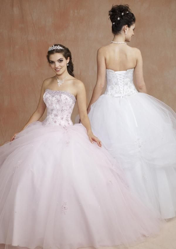 Princess Wedding Dresses | Princess ball gowns wedding dresses ...