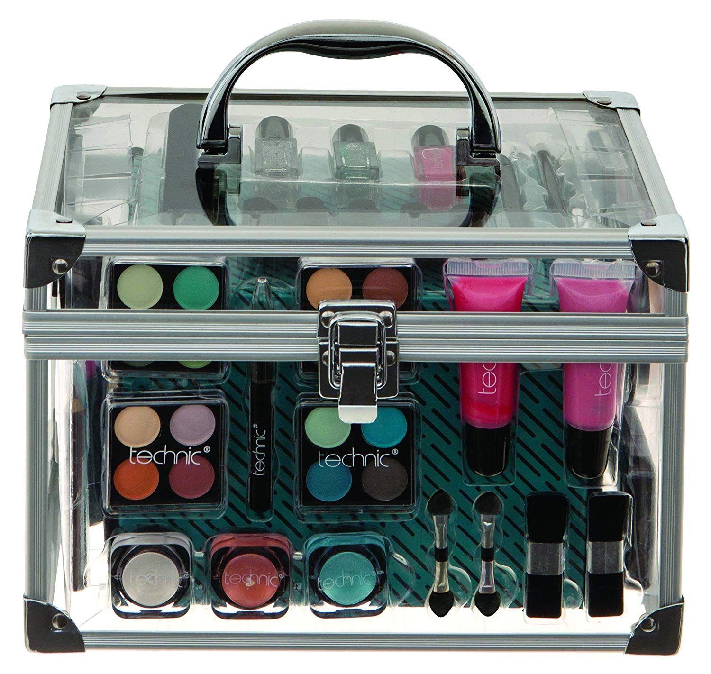 Makeup Sets Amazon.co.uk Cosmetic sets, Makeup