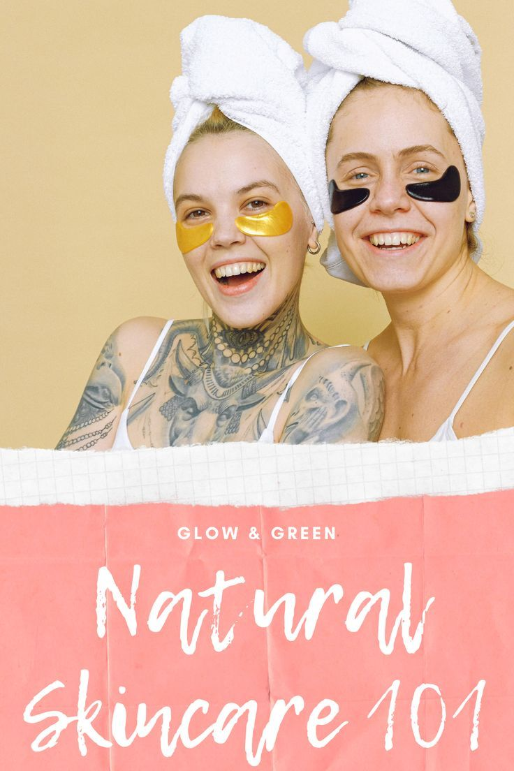 Let's find out how to find #naturalbeauty products