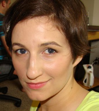modern pixie cut hair recovery story