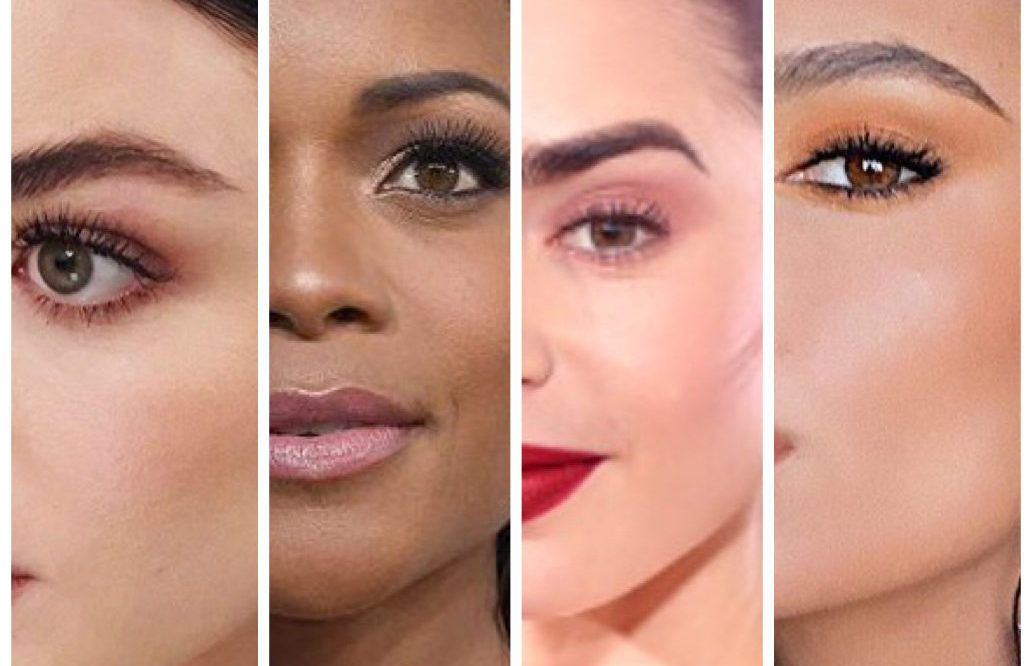 MAKEUP MONDAY GOLDEN GLOBES 2017 Beauty