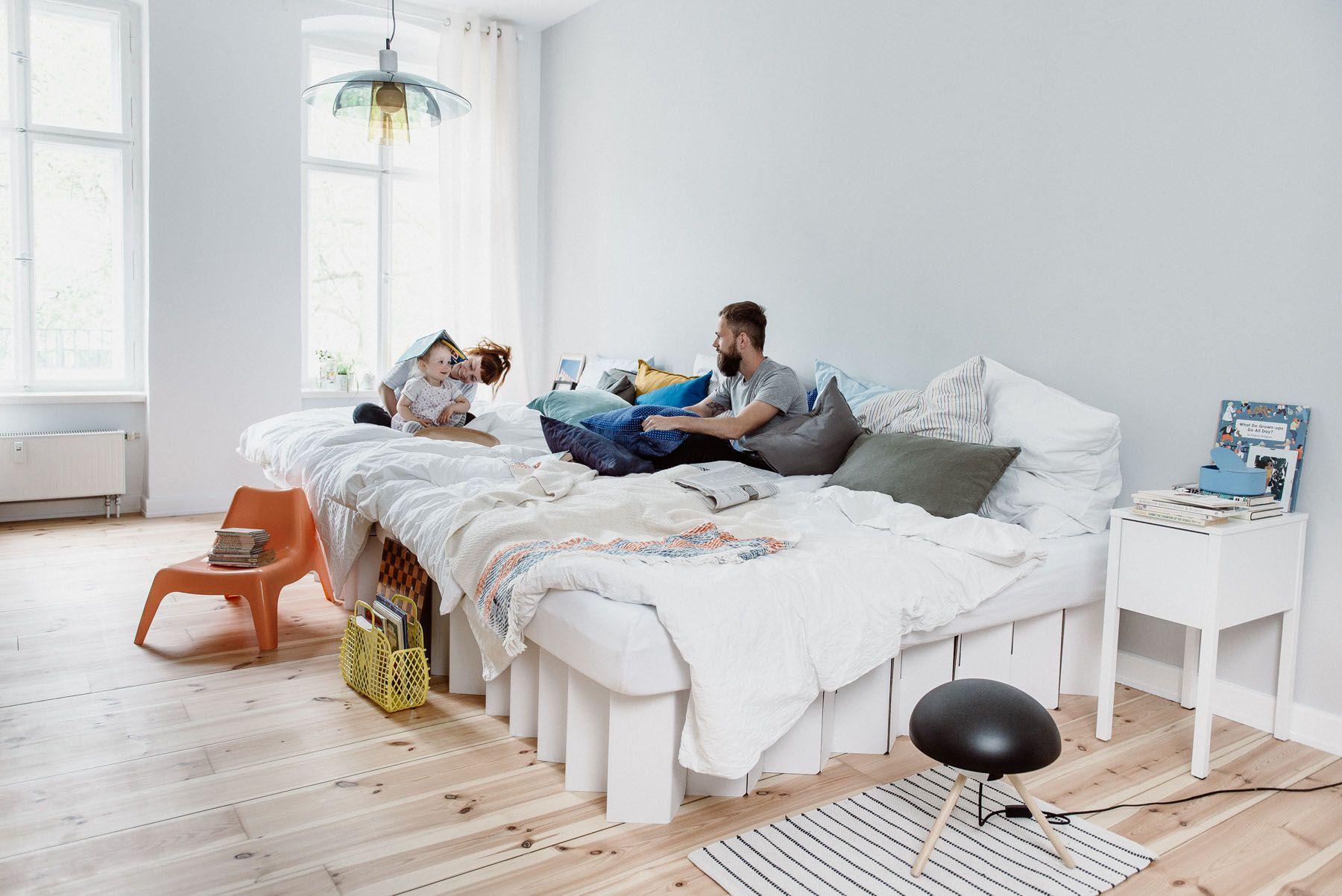 Familienbett Familienbett Familien Bett Flexible Mobel
