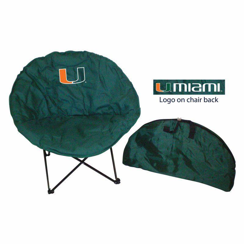 Outdoor Rivalry Collegiate Round Chair Rv230 1400