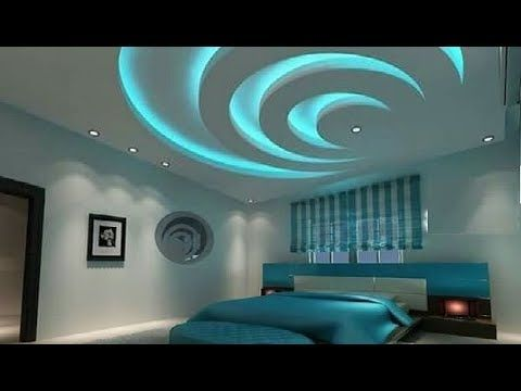 Top 100 POP false ceiling designs for livivg, bedroom ...
