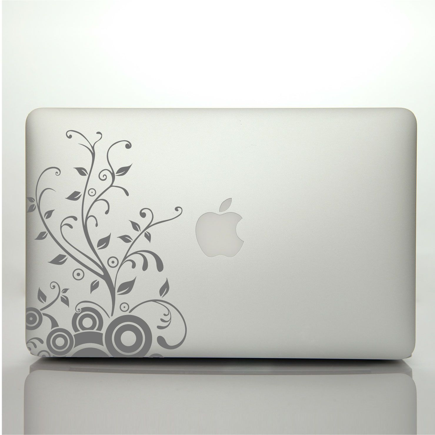 Custom Made Laptop Stickers   Arts - Arts