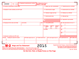 photograph relating to W2 Form Printable identified as Graphic outcome for printable w2 kind for workers 2015