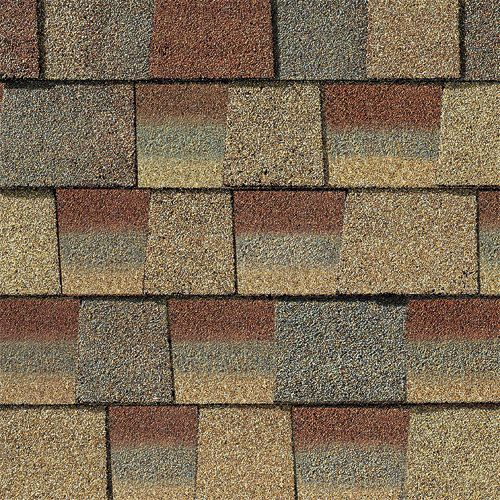 Best Copper Canyon Gaf Timberline Roof Shingles Swatch 400 x 300