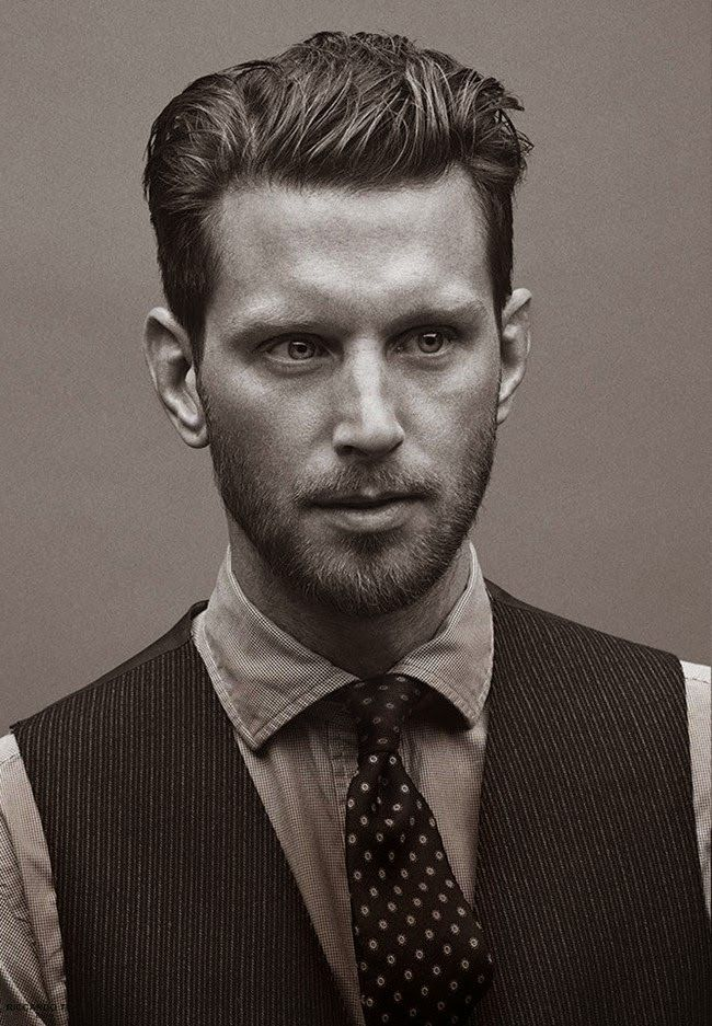 Mens Hair Trends to get inspired