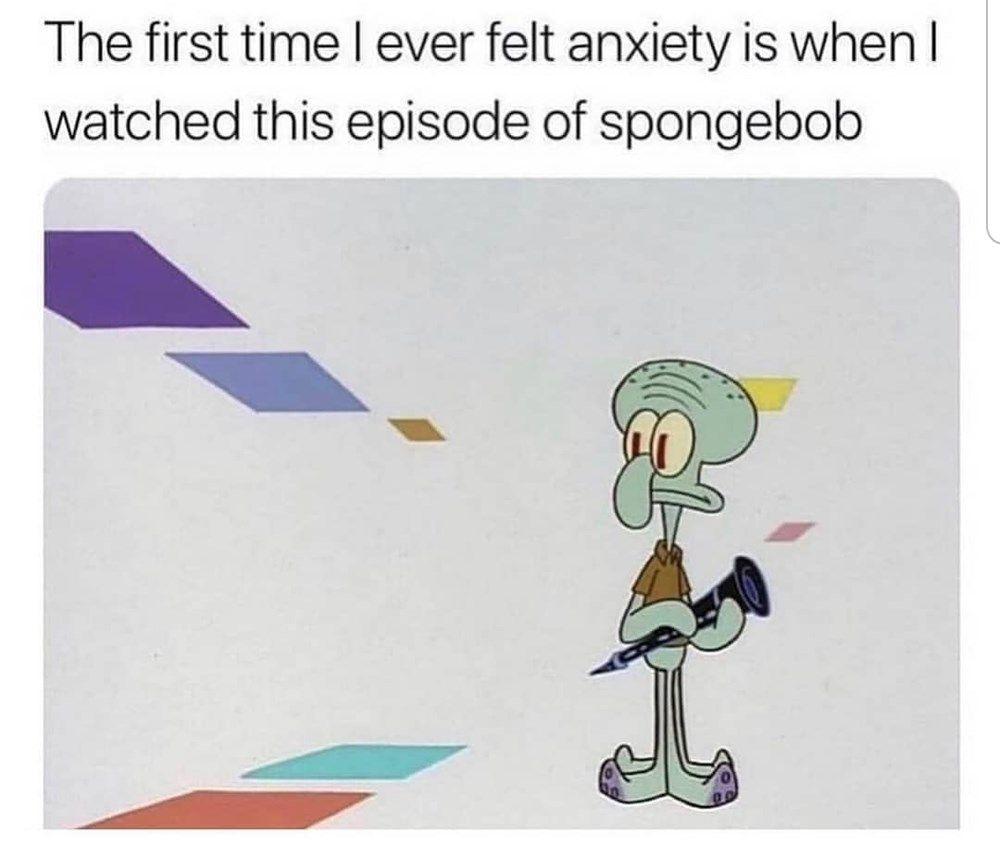 Spongebob Memes For Anyone In A Krabby Mood