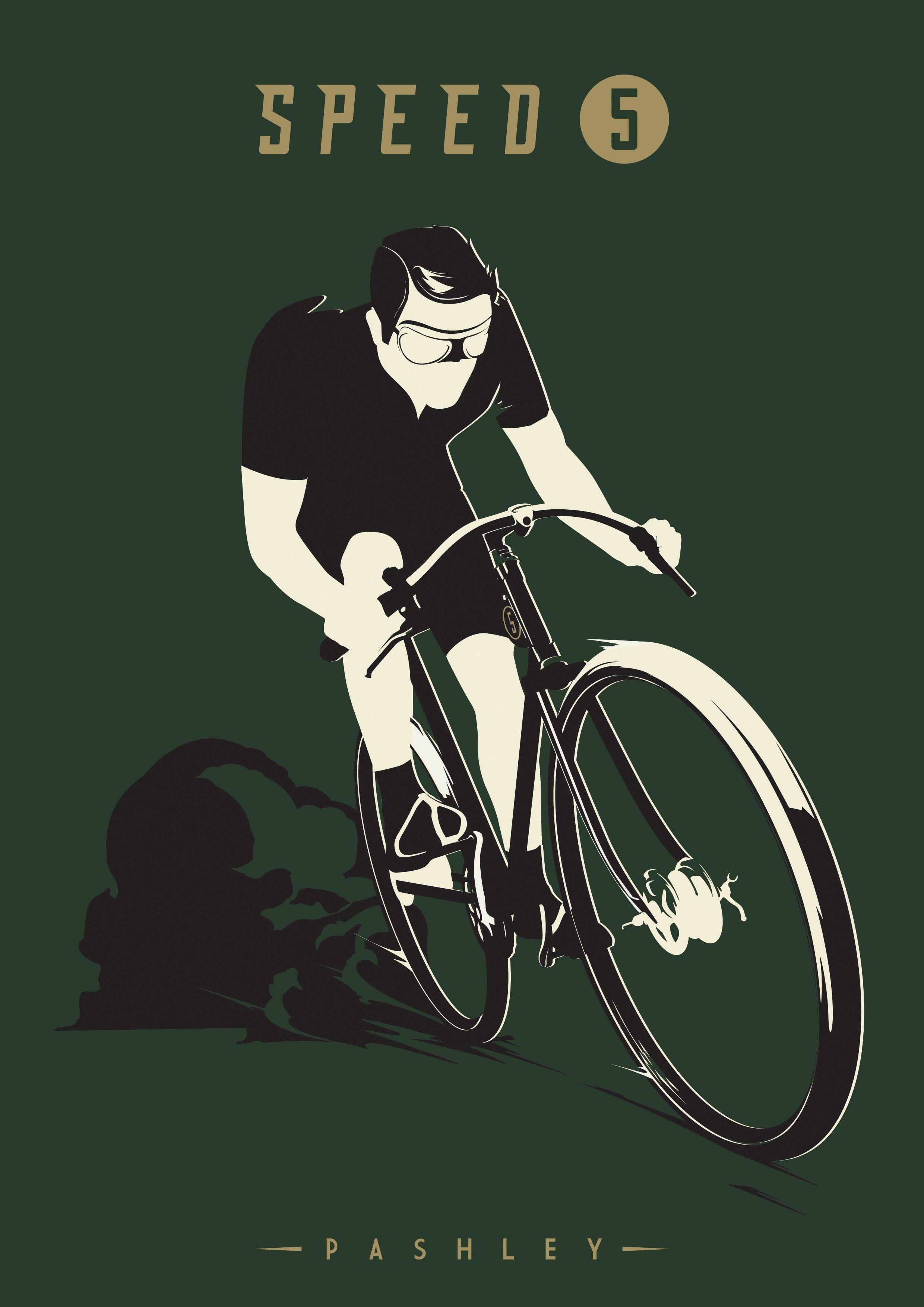 Bicycle Art Kreslene Bike Bicycle A Cycling Art