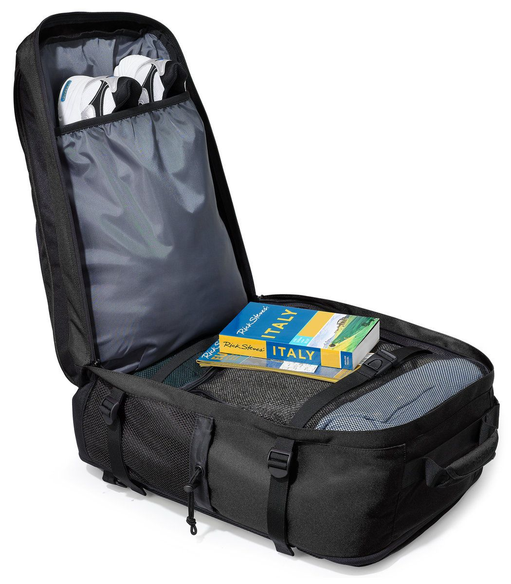 549b08a6933 Convertible Carry-On | Europe gear. | Travel backpack carry on ...