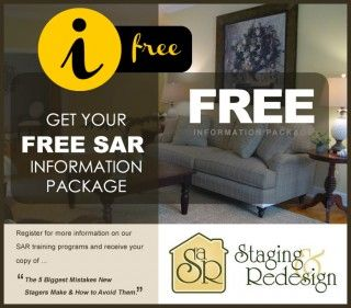 Thinking about becoming  home stager request your info packet also rh pinterest